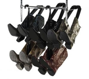 Boot Butler Hanging Boot Rack