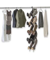 Boot Butler 5-Pair Boot Rack