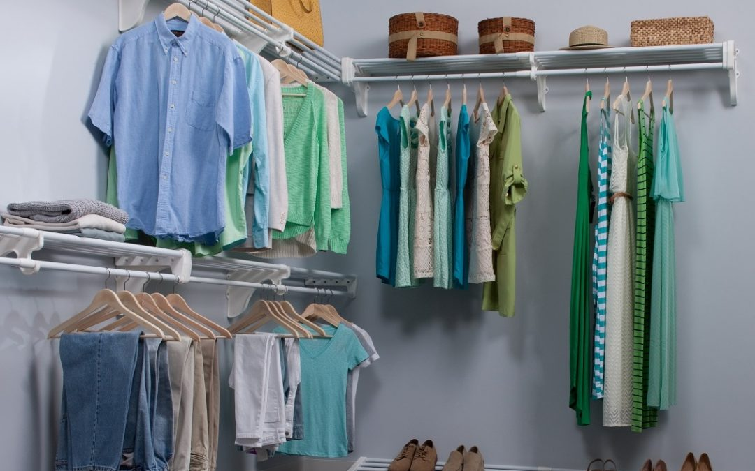 Tips and Tricks to Organize Your Closet That Make You and Your Wardrobe Happy